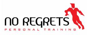 No Regrets Personal Training